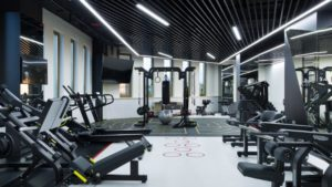 Top 5 Gyms in Bhubaneswar – You must give a try