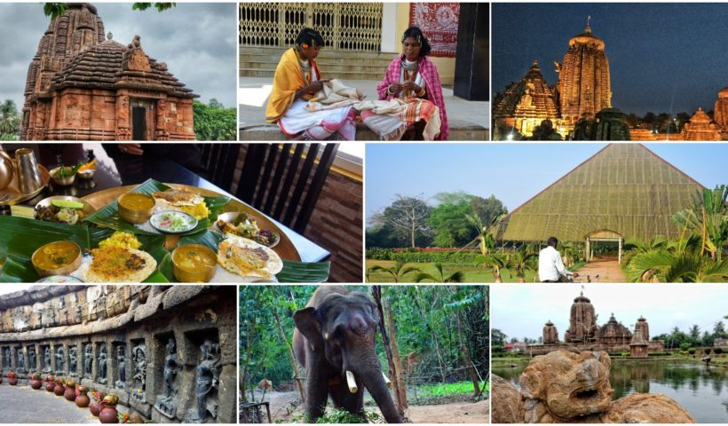 places in bhubaneswar