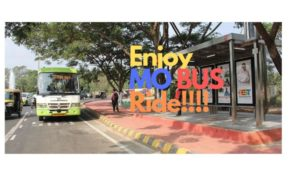"""Know more about """"Mo Bus, Bhubaneswar"""" – Complete Routes and Timings"""