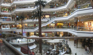 Top 5 Malls In Bhubaneswar