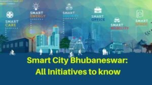 Smart City Bhubaneswar: All Initiatives to know