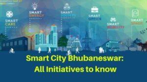 Smart City Bhubaneswar