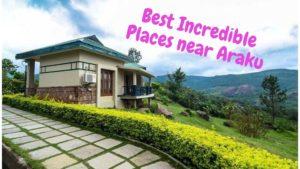 Best incredible places to visit at vizag in Andhra Pradesh