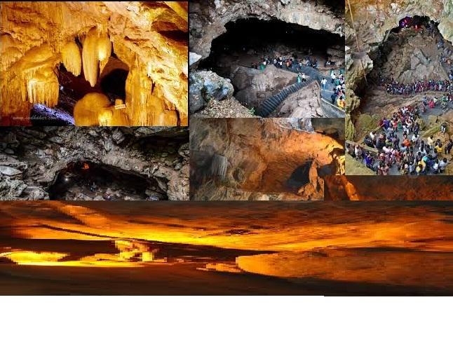 Bora Cave