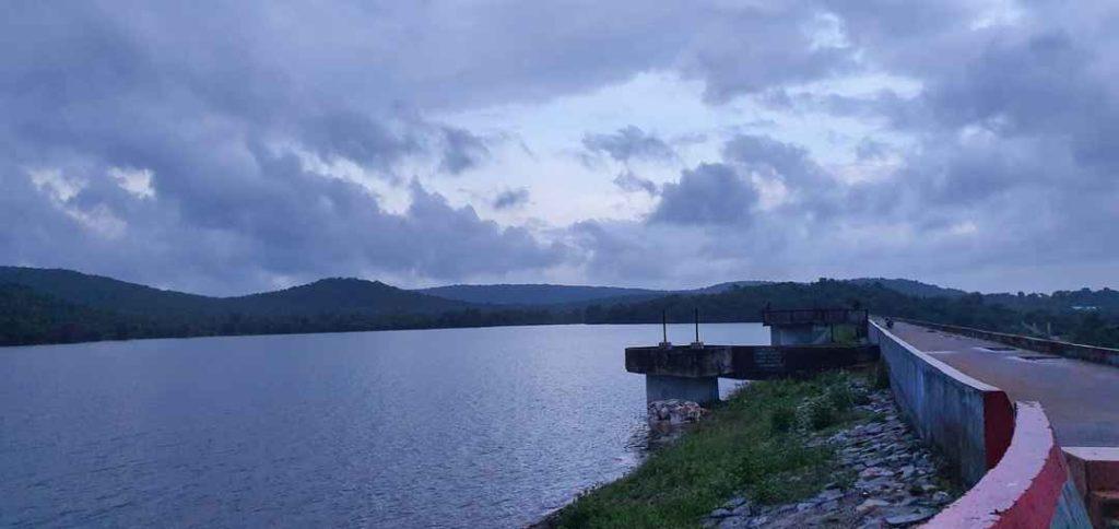 Jhumka Dam