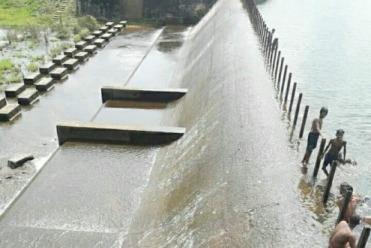Deraj Dam