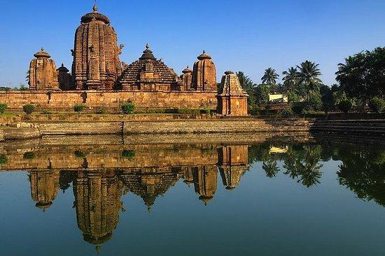 temple in bhubaneswar