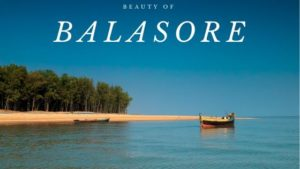 beauty of balasore