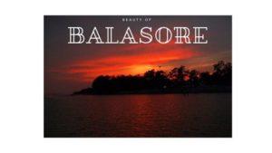 beauty of balasore