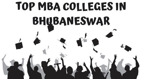 TOP MBA COLLEGES IN BHUBANESWAR
