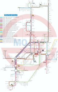 mo bus route chart