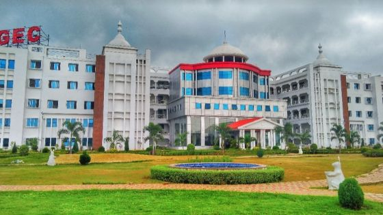 Gandhi Engineering College (GEC)