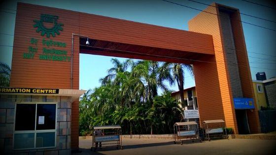 Kalinga Institute Of Industrial Technology ( KIIT )