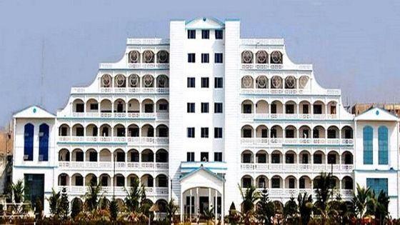 Gandhi Institute of Technological Advancement ( GITA )