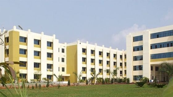 International Institute of Information Technology Bhubaneswar (IIIT)