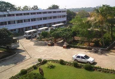 Prabhujee English Medium School
