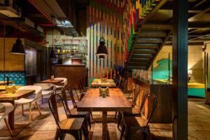 Smog Resto Cafe