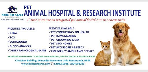 Hello pet care