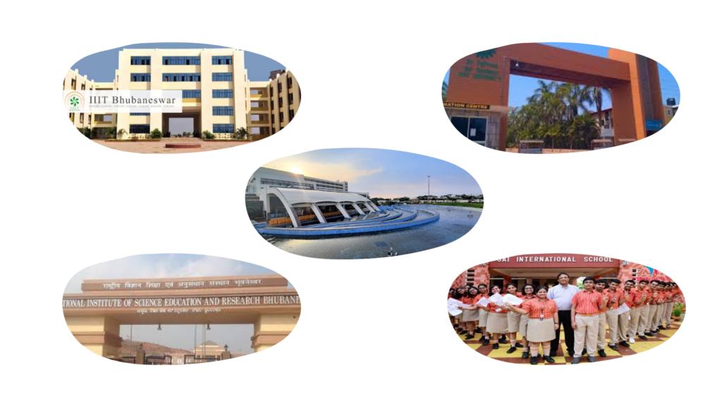 Education Institutes