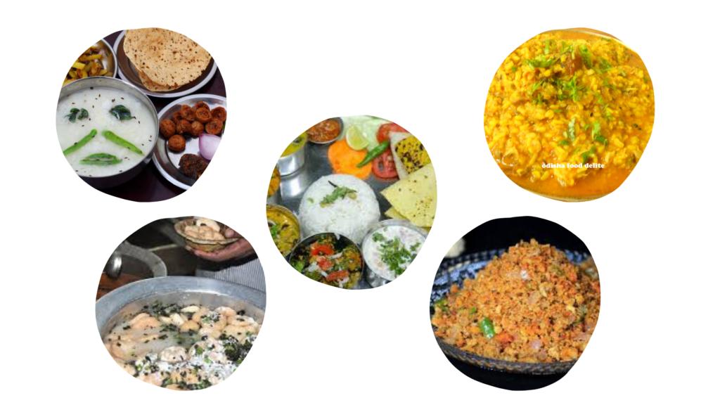 Famous food for bhubaneswar