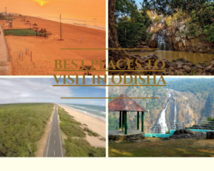 best place to visit in odisha during winter