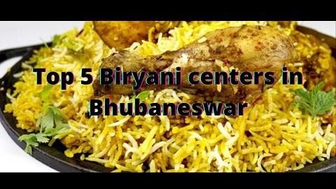 Top-5-Biryani-centers-in-Bhubaneswar