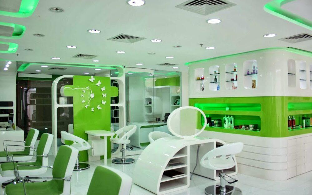 indulge salon AND SPA IN BHUBANESWAR