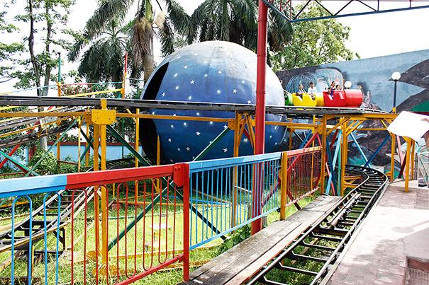 Nicco park ride3