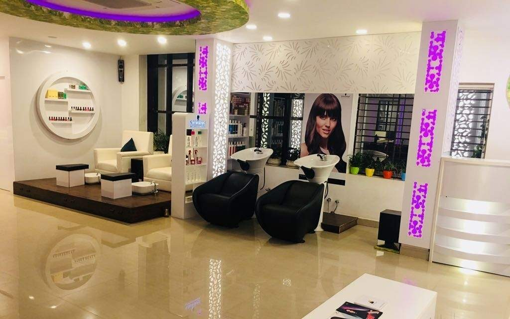 sonata salon AND SPA IN BHUBANESWAR