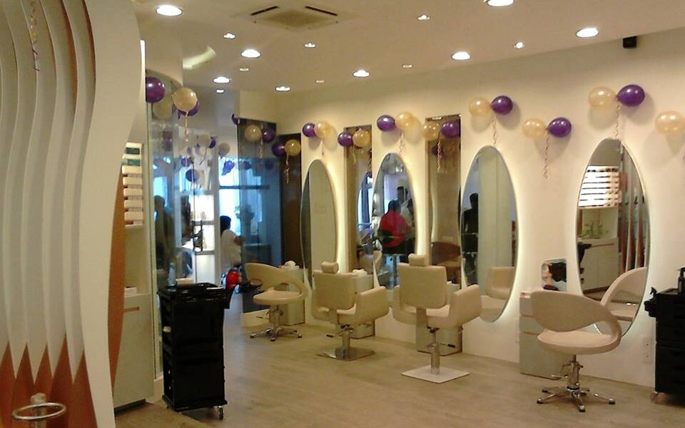 studio 11 salon AND SPA IN BHUBANESWAR