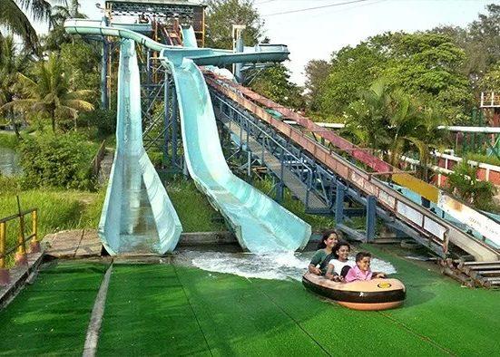 Nicco park ride2