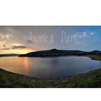 Know all about Deras and Jhumuka dam