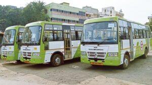 Mo Bus Bhubaneswar routes (number wise)