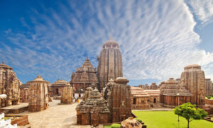 Best Religious places to visit in Bhubaneswar