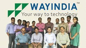 Wayindia Software Solution Pvt. Ltd.