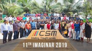 CSM Technologies