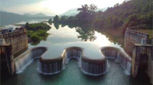 Sapua Dam : New Tourist Attraction In Odisha.