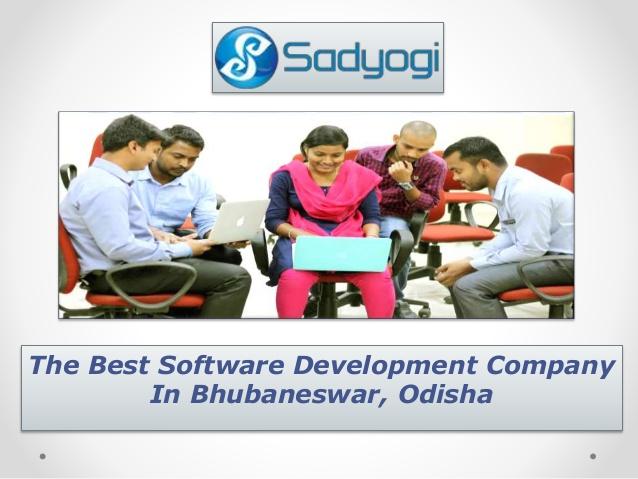 Sadyogi Technology