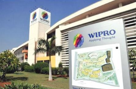 Wipro, Bhubaneswar, Odisha