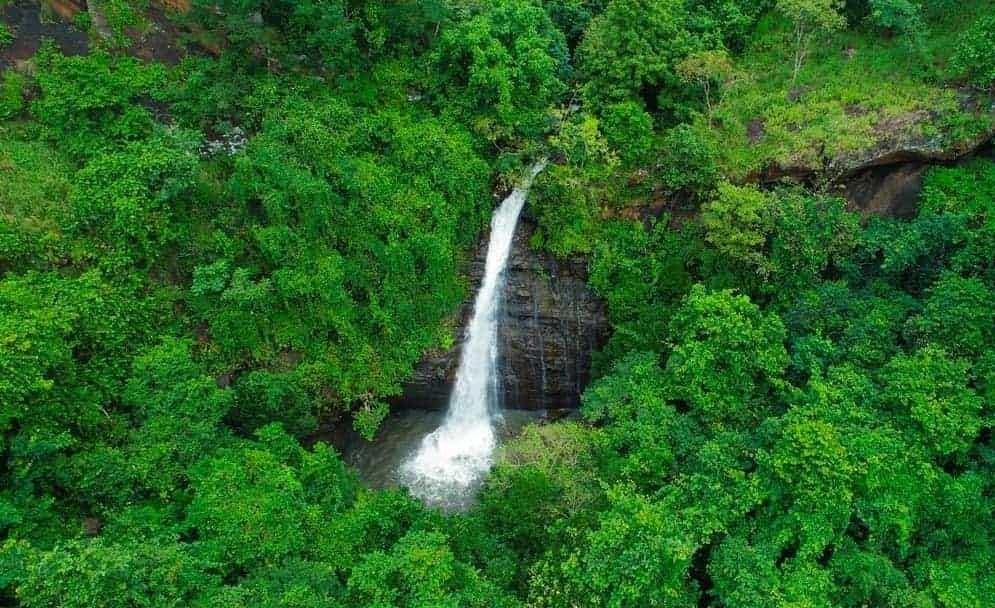 Deojhar Waterfall