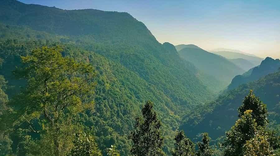 Eastern Ghats