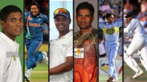 Top 6 Cricket Players From Odisha Who made for National and International levels