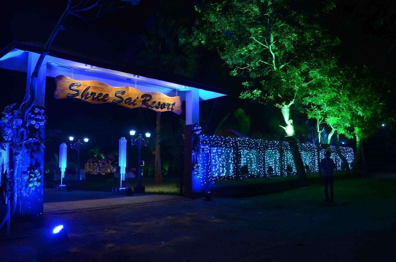 Shree Sai Resort
