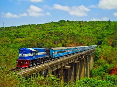 Railway-koraput