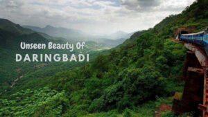 Daringbadi Nature Camp: How to Reach | Sightseeing | Where to Stay