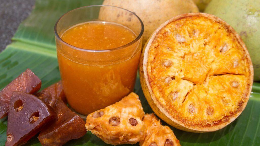 Bela pana drink of Odisha