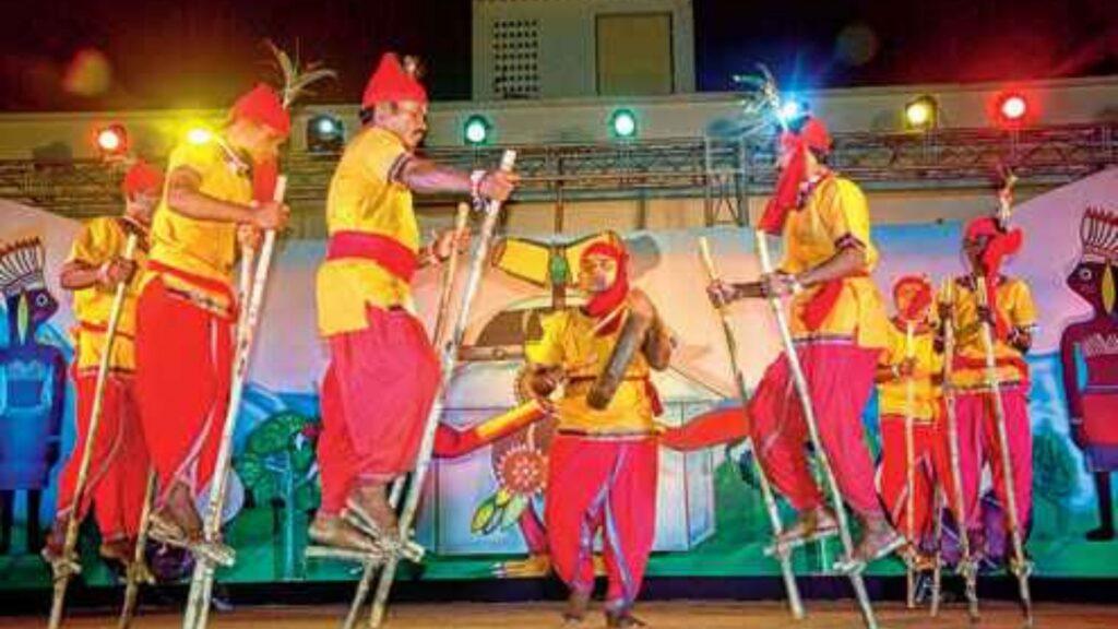 ranapa dance of Odisha