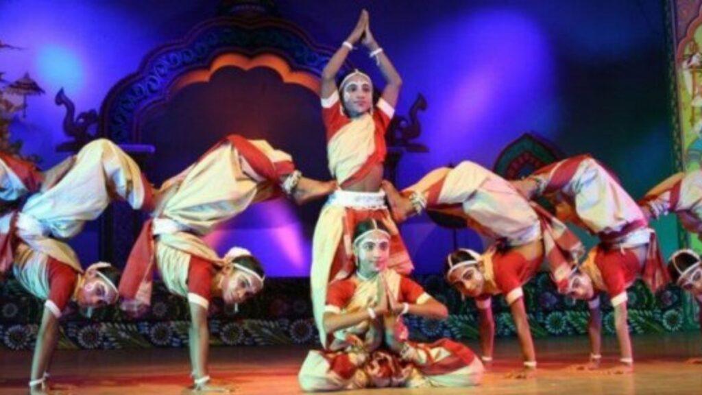 gotipua dance of Odisha
