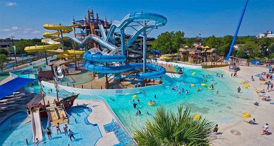 Ocean world Water Park, Make a Splash ,Take a Dip
