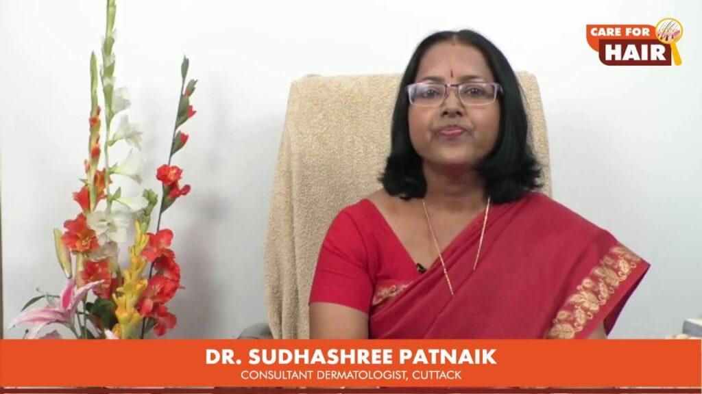 Dr. Sudhashree Pattanaik